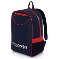 Mochila de Balonmano MACRON Slot Zainetto Small 59297-NAV/ROS