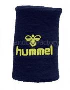 de Balonmano HUMMEL Old School Big Wristband 99014-7607