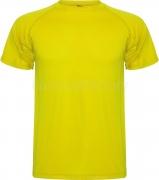 Camiseta de Balonmano ROLY Montecarlo 0425-221