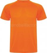 Camiseta de Balonmano ROLY Montecarlo 0425-223