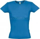 Camiseta de Balonmano SOLS Miss (Mujer) 11386-241