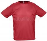 Camiseta de Balonmano SOLS Sporty 11939-145