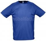 Camiseta de Balonmano SOLS Sporty 11939-241