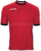 Camisetas Arbitros de Balonmano JOMA Arbitro 100011.600