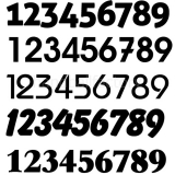 de Balonmano VARIOS Número Diseño Cliente CIF.PERSO