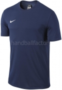 Camiseta de Balonmano NIKE Team Club 658045-451