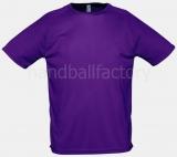 Camiseta de Balonmano SOLS Sporty 11939-712