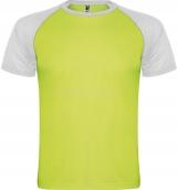 Camiseta de Balonmano ROLY Indianapolis CA6650-22201