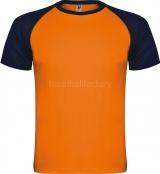 Camiseta de Balonmano ROLY Indianapolis CA6650-22302