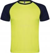 Camiseta de Balonmano ROLY Indianapolis CA6650-22155