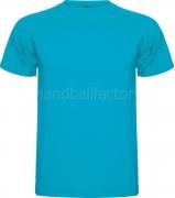 Camiseta de Balonmano ROLY Montecarlo 0425-12