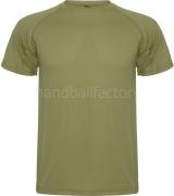 Camiseta de Balonmano ROLY Montecarlo 0425-15