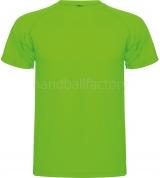 Camiseta de Balonmano ROLY Montecarlo 0425-225