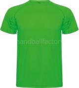 Camiseta de Balonmano ROLY Montecarlo 0425-226