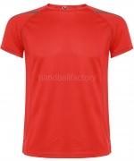 Camiseta de Balonmano ROLY Sepang 0416-60