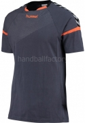 Camiseta de Balonmano HUMMEL Authentic Charge Training Jersey 003679-8730