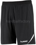 Pantalón de Balonmano HUMMEL Authentic Charge 2 in 1 Shorts 011342-2001