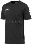 Camiseta de Balonmano HUMMEL Core Cotton Tee 009541-2001