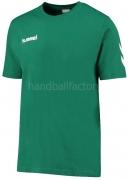 Camiseta de Balonmano HUMMEL Core Cotton Tee 009541-6140