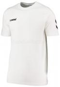 Camiseta de Balonmano HUMMEL Core Cotton Tee 009541-9001