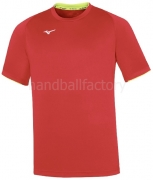 Camiseta de Balonmano MIZUNO Core 32EA7002-62