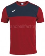 Camiseta de Balonmano JOMA Winner Cotton 101107.603
