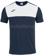 Camiseta de Balonmano JOMA Winner Cotton 101107.332
