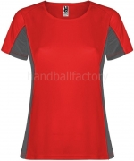 Camiseta de Balonmano ROLY Shanghai Woman 6648-6046