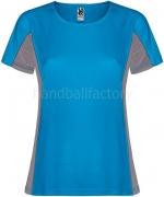 Camiseta de Balonmano ROLY Shanghai Woman 6648-1246