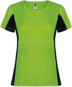 Camiseta de Balonmano ROLY Shanghai Woman 6648-22202