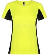 Camiseta de Balonmano ROLY Shanghai Woman 6648-22102