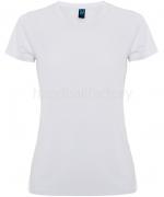 Camiseta de Balonmano ROLY Montecarlo Woman 0423-01