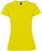 Camiseta de Balonmano ROLY Montecarlo Woman 0423-03