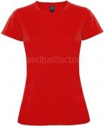 Camiseta de Balonmano ROLY Montecarlo Woman 0423-60