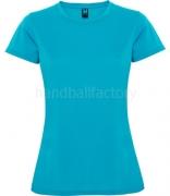 Camiseta de Balonmano ROLY Montecarlo Woman 0423-12