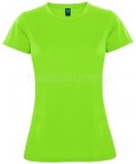 Camiseta de Balonmano ROLY Montecarlo Woman 0423-225