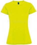 Camiseta de Balonmano ROLY Montecarlo Woman 0423-221