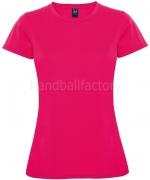 Camiseta de Balonmano ROLY Montecarlo Woman 0423-234