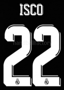 de Balonmano VARIOS Nombre y Número Oficial NNOFICIAL